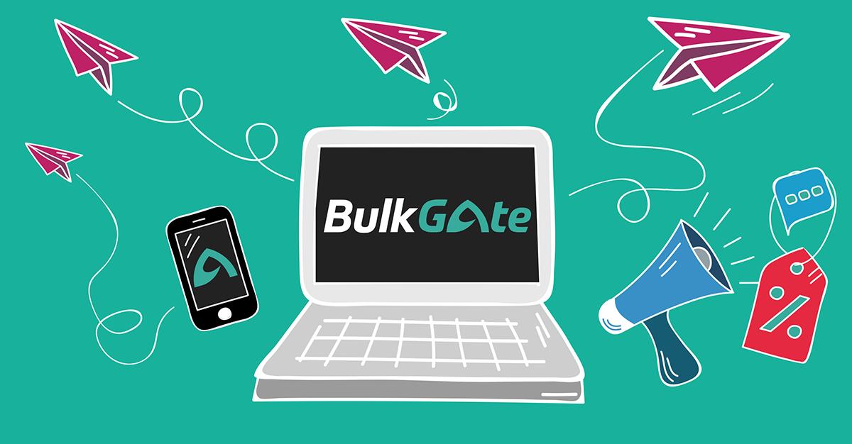 Send Bulk SMS via Bulk SMS gateway | BulkGate